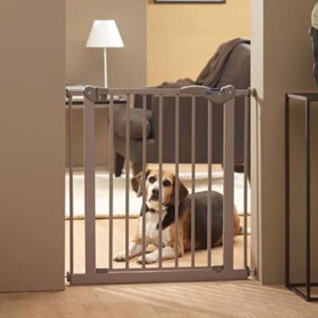 Savic Dog Barrier Перегородка-дверь для собак, металлическая