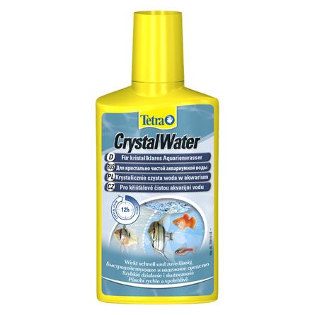 Купить Tetra CrystalWater Кондиционер для очистки воды на 200 л, 100 мл