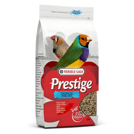 Versele Laga Prestige Tropical Birds Корм для экзотических птиц, 1 кг