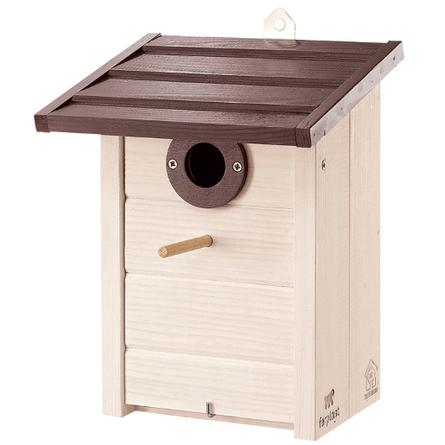 Ferplast NATURA домик гнездовой для птиц №8 nido
