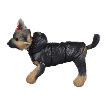 Купить DogModa Куртка Зимняя для собак, длина спины 28 см, обхват шеи 29 см, обхват груди 45 см
