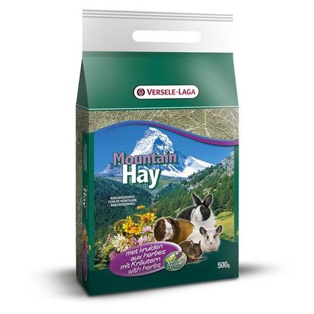 Купить Versele Laga Prestige Mountain Hay сено для грызунов, 500 гр
