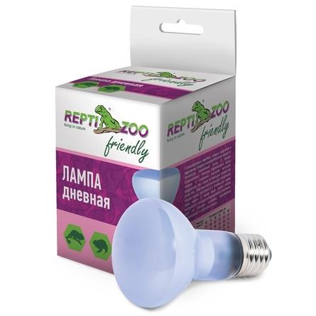 Repti-Zoo Friendly Лампа дневная неодимовая, 60Вт