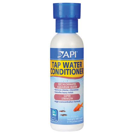 Купить API Tap Water кондиционер для подготовки аквариумной воды, 118 мл