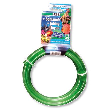 JBL Aquarium tubing GREEN 12/16 Шланг для аквариумной воды