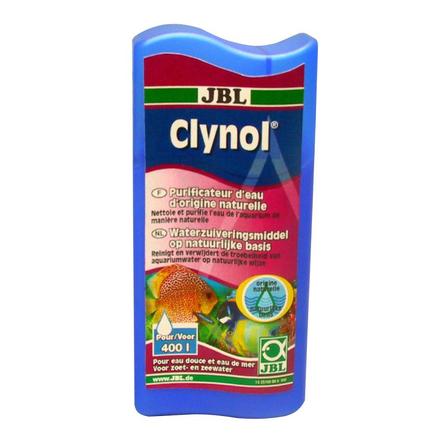 Купить JBL Clynol кондиционер для устранения мути воды, 100 мл