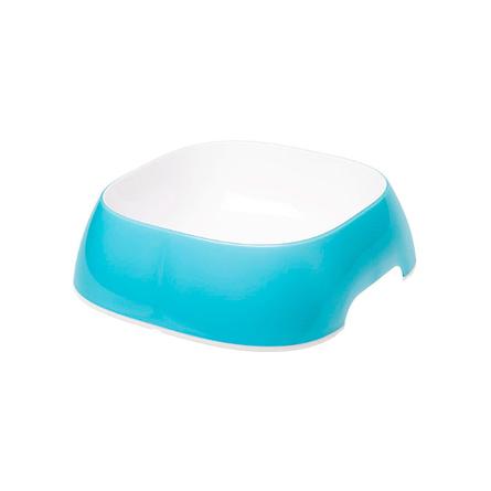 Купить Ferplast Glam Small Миска для собак и кошек, голубая, пластик