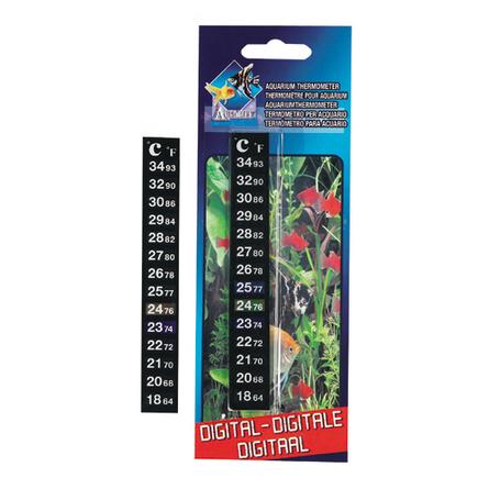 Купить Flamingo Термометр цифровой для аквариума