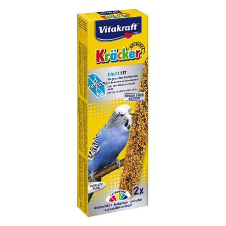 Купить Vitakraft Палочки для волнистых попугаев (c кальцием)