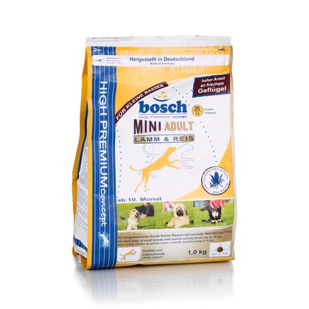 Сухой корм для собак с рисом
