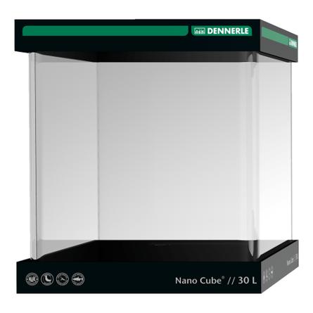 Купить Dennerle NanoCube 30 Нано-аквариум для рыбок