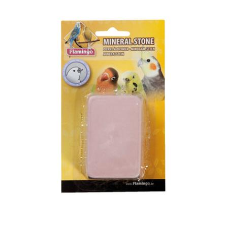 Flamingo минеральный блок  для птиц