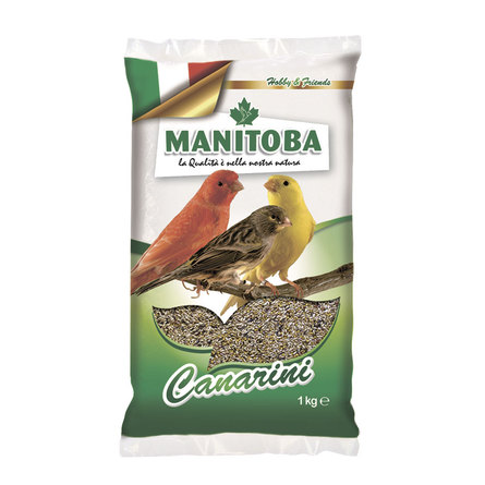 Manitoba Корм для канареек, 1 кг