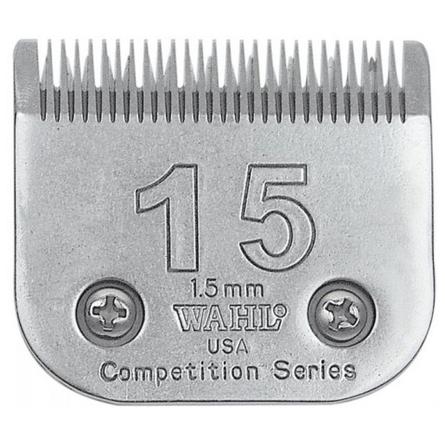 Wahl Blade Set №15 Сменный ножевой блок для машинок для стрижки