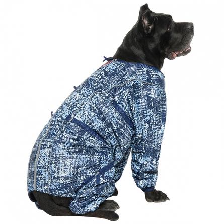 Купить DogModa Doggs Сезон Комбинезон для собак, мальчик