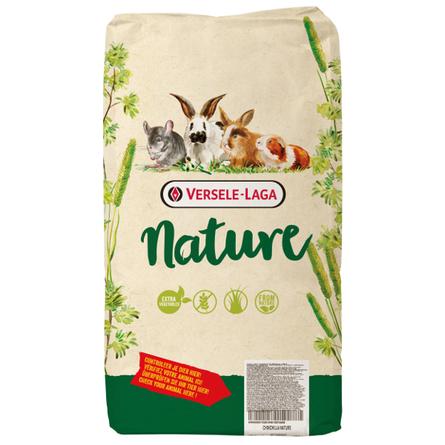 Versele-Laga Chinchilla NATURE NEW PREMIUM корм для шиншилл, 9 кг