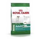 Royal Canin Mini Adult 8+ сухой корм для пожилых собак мелких пород старше 8 лет – интернет-магазин Ле'Муррр