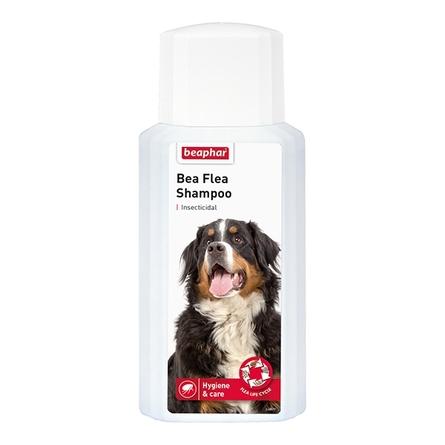 Beaphar шампунь от блох для собак, 200 мл