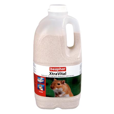 Beaphar XtraVital песок для купания песчанок, 2 л