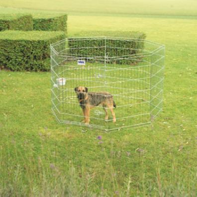 Savic Dog Park 2 вольер для собак