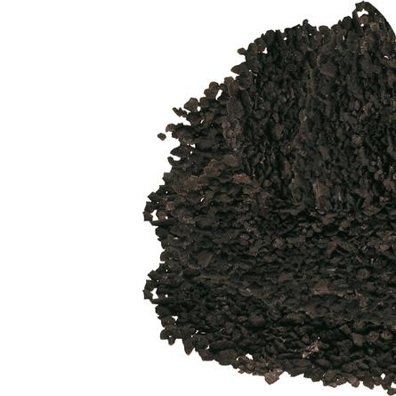 Tetra CF Carbon Уголь для внешних фильтров EX 600/700/1200, 800 мл, 800 мл