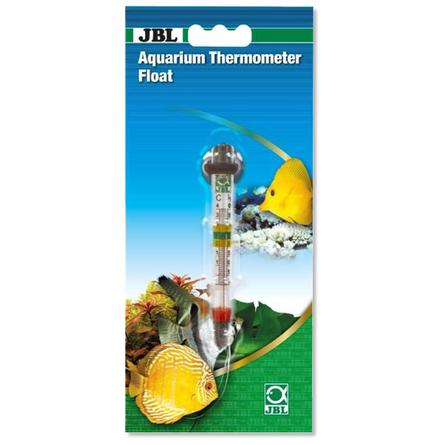 Купить JBL Aquarium Thermometer Float Термометр для аквариума