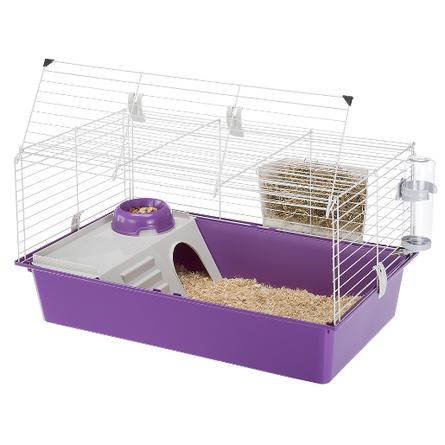 Ferplast CAVIE 80 NEW клетка для кроликов и морских свинок