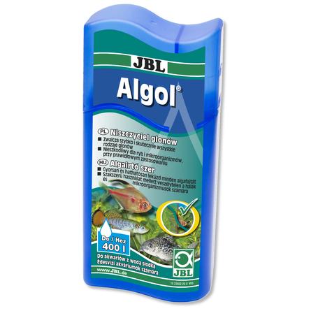 Купить JBL Algol средство для борьбы с водорослями, 100 мл