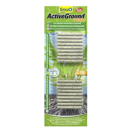 Купить Tetra ActiveGround Sticks удобрение для растений (палочки)