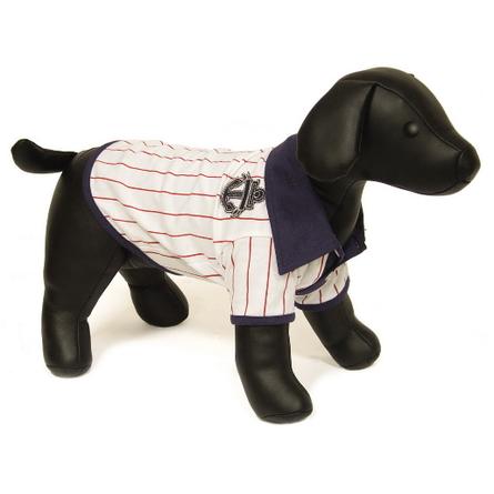 Dezzie Футболка для собак, размер 30 см