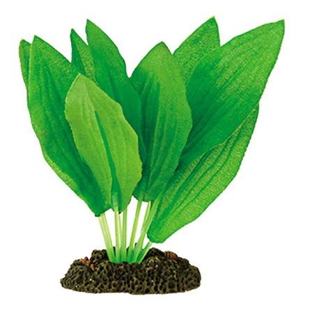 DEZZIE Искусственное растение, шелк, 10 см