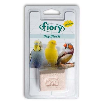 Fiory Био-камень для птиц, 55 гр