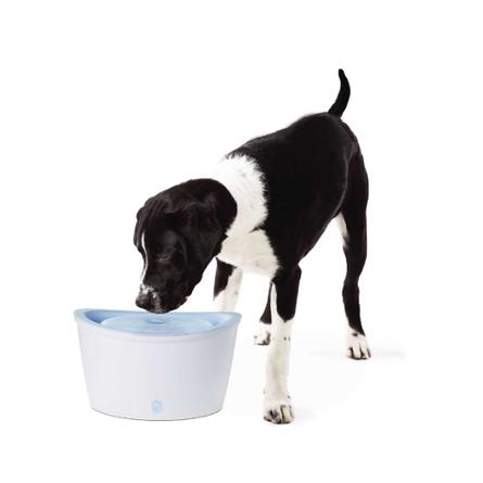 Hagen Dogit Питьевой фонтанчик для собак, белый, пластик