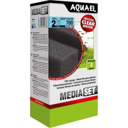 Купить Aquael Сменный картридж с губкой для Aquael Asap 300, Aqua El