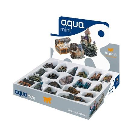 BLU 9180 Декоративные элементы для аквариума разные