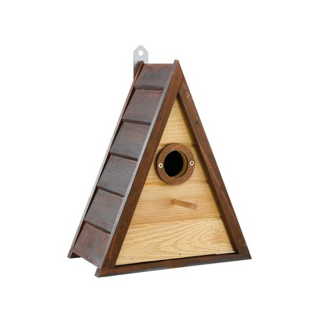 Ferplast NATURA гнездовой домик для птиц nido №7
