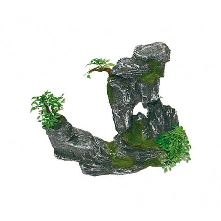 N1 Грот Средние руины, 21х10,5х18 см