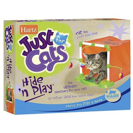 Hartz Cat Activity Center Игровой центр для кошек