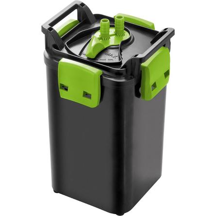 AquaEL MIDI KANI 800 Внешний канистровый фильтр для аквариумов от 120 до 250 л, 800 л/ч