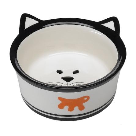Купить Ferplast Venere (M) Миска для кошек, керамика, 300 мл