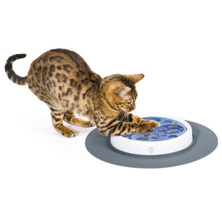 Hagen Catit Design Senses Интерактивная игрушка для кошек с секретами для лакомств фото