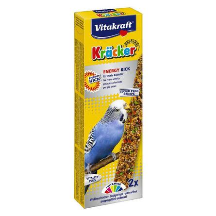 Купить Vitakraft Energy Палочки для волнистых попугаев