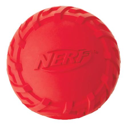 NERF Dog Мяч резиновый серия