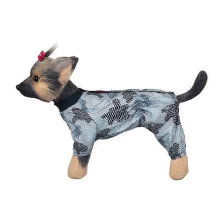 Купить DogModa Мегаполис Комбинезон для собак, мальчик