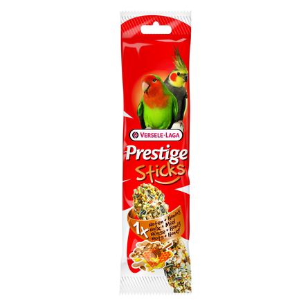 Купить Versele Laga Big Parakeet Палочка для средних попугаев (с орехами и медом), 70 гр, Versele-Laga