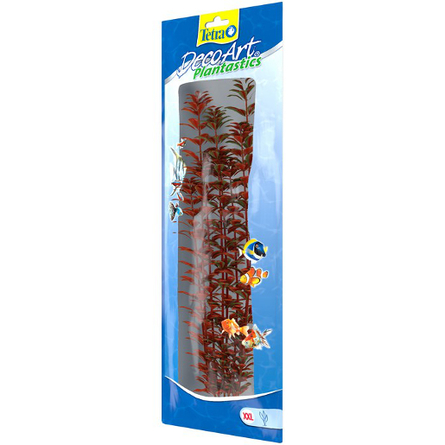 Tetra DecoArt Red Ludwigia 5 (XXL) Растение аквариумное
