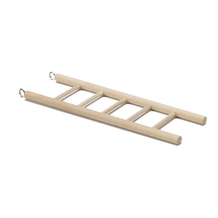 Купить Savic Step 5 Лесенка для птиц деревянная S5922