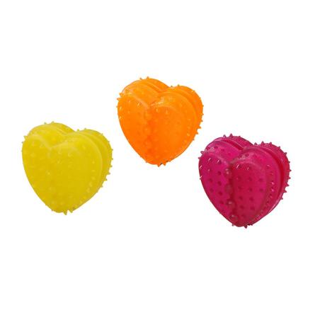 Karlie Good4fun игрушка Сердце для собак фото