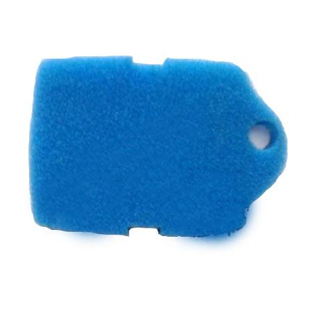 Купить AquaEL Губка для внешнего фильтра MINI KANI 80/120 крупнопористая, 2 шт, 11х3, 5х16 см, Aqua El