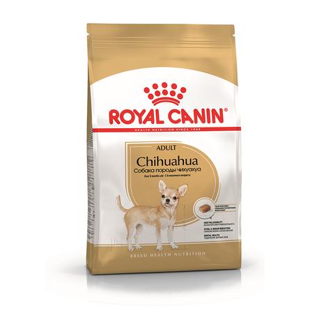 Royal Canin Adult Chihuahua Сухой корм для взрослых собак породы Чихуахуа, 1,5 кг фото